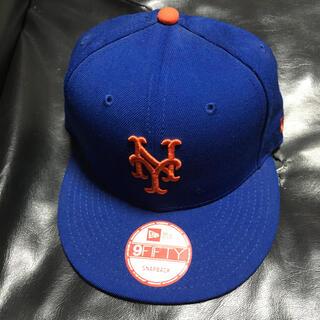 NEW ERA - new era 9fifty  New York Mets