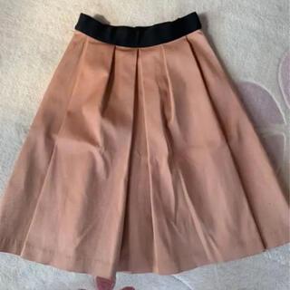 ANAYI - アナイ 膝丈スカート