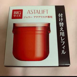 ASTALIFT - アスタリフト ジェリー アクアリスタ レフィル BIG 60g