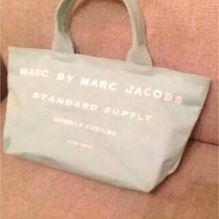 MARC BY MARC JACOBS - マークバイマークジェイコブス トート 限定色