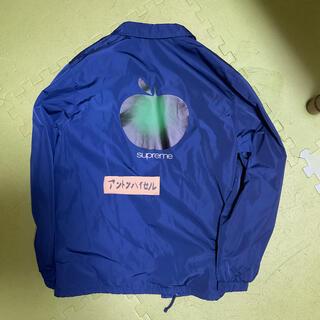 Supreme - 19ss supreme Apple coach jacket  large