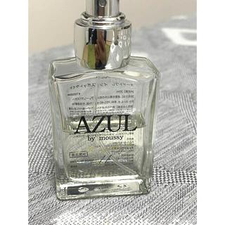 アズールバイマウジー(AZUL by moussy)のAZUL by moussy オードトワレ 香水30ml(香水(女性用))