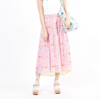 franche lippee - ♥︎∗*゚フランシュリッペ ミニチュアコレクター スカート