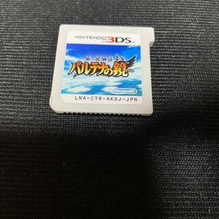 ニンテンドー3DS(ニンテンドー3DS)のパルテナの鏡 3DS(携帯用ゲームソフト)
