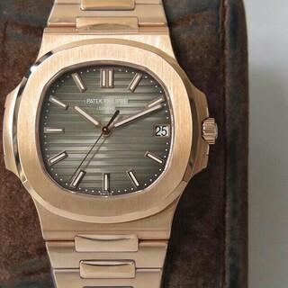 パテックフィリップ(PATEK PHILIPPE)の★★即購入OK!★★★パテックフィリップ▼▼メンズ腕時計▼5(腕時計(アナログ))