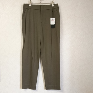 URBAN RESEARCH ROSSO - URBAN RESEARCH ROSSO  2WAY後ろゴムパンツ テーパード