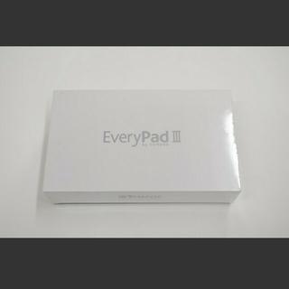 Lenovo - 未開封 ヤマダ電機 レノボ EveryPad3 アンドロイド タブレット グレー