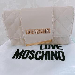 モスキーノ(MOSCHINO)のモスキーノ バッグ(ショルダーバッグ)