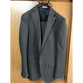 アオキ(AOKI)のメンズスーツ 170 Y5 グレー(セットアップ)