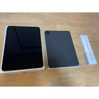 iPad - iPad Pro 11 cellular SIMロック解除済 256GB セット