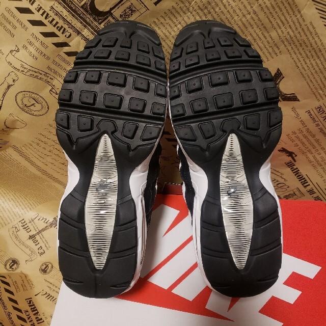 NIKE(ナイキ)の24㎝ ナイキ エアマックス 95 W AIR MAX 95 レディースの靴/シューズ(スニーカー)の商品写真