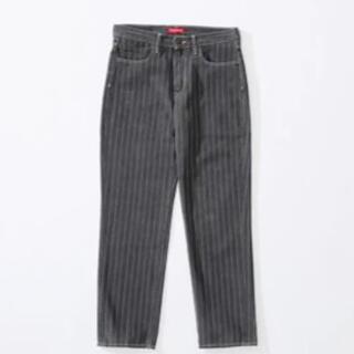 Supreme - Supreme Levi's Pinstripe 550 Jean