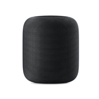 Apple - HomePod スペースグレイ  MQHW2JA