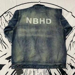 NEIGHBORHOOD - Lサイズ 20AW NEIGHBORHOOD 91-D C-JKT INDIGO