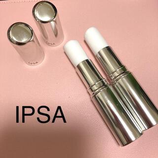 イプサ(IPSA)のIPSA ザ・タイムR デイエッセンススティック  9.5g(美容液)