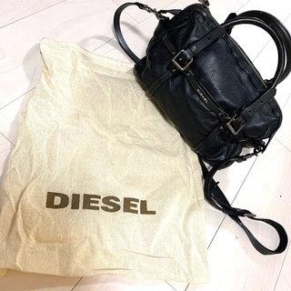 DIESEL - ディーゼル鞄