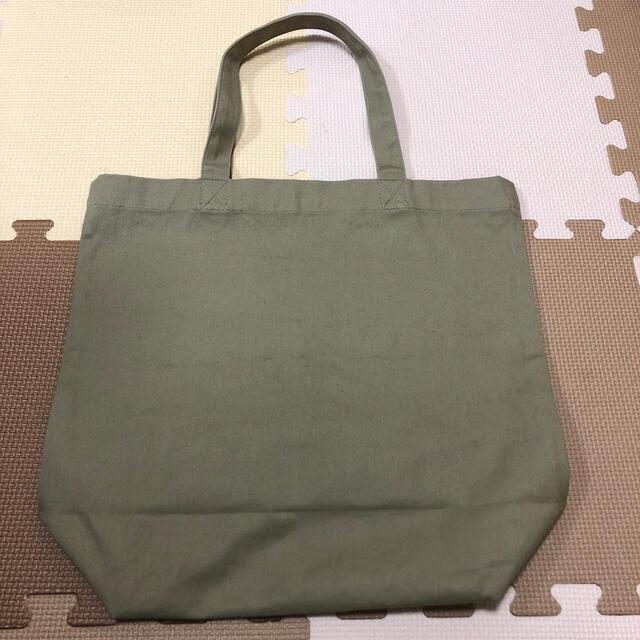 beautiful people(ビューティフルピープル)のbeautiful people⭐️ネームタグトートバッグ⭐️ レディースのバッグ(トートバッグ)の商品写真