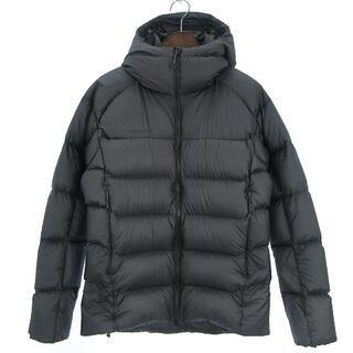 マムート(Mammut)のマムート MAMMUT 19FW Meron IN Hooded Jacket(ダウンジャケット)