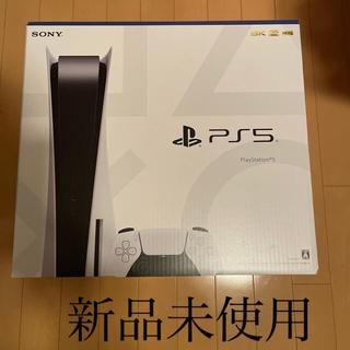 PlayStation - 新品未使用PlayStation 5 CFI-1000A01 プレステ5 本体