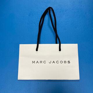 マークジェイコブス(MARC JACOBS)のマークジエィコブス ショッパー 袋(ショップ袋)
