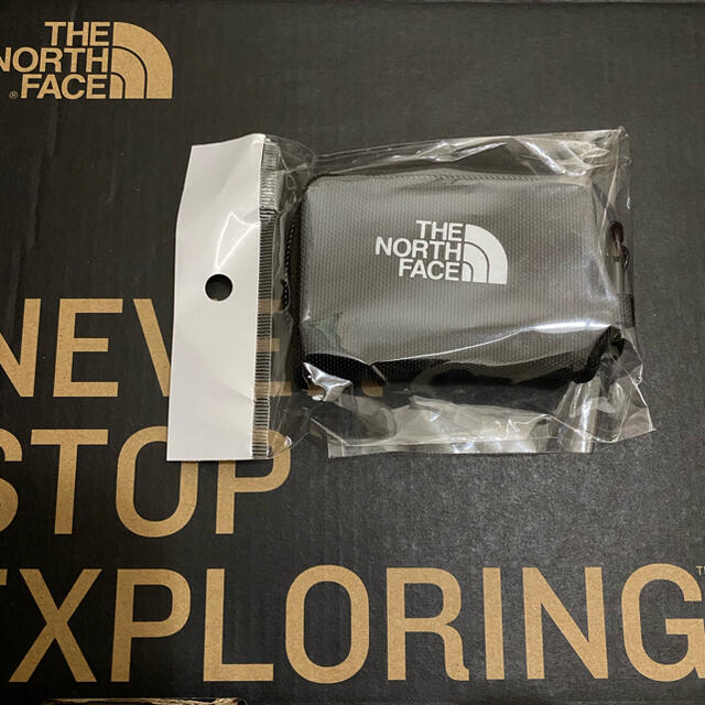 THE NORTH FACE(ザノースフェイス)のノースフェイス キーケース メンズのファッション小物(キーケース)の商品写真