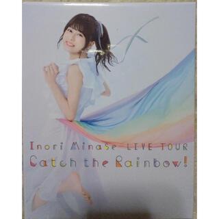 Inori Minase LIVE TOUR Catch the Rainbow