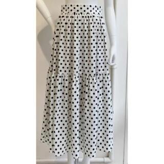 SCOT CLUB - anana  ドットスカート