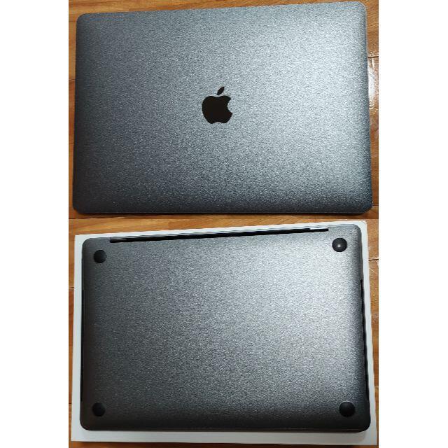 Apple(アップル)のMacbook Pro 2018 13インチ  applecare付 スマホ/家電/カメラのPC/タブレット(ノートPC)の商品写真