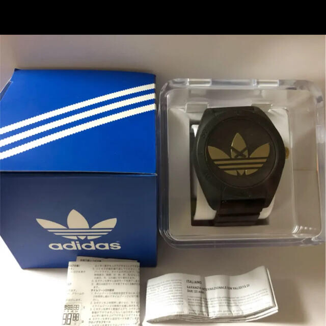 adidas(アディダス)のadidas  アディダス ADH2712 メンズの時計(腕時計(アナログ))の商品写真