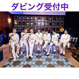 防弾少年団(BTS) - BTS ライブ DVD
