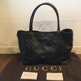 Gucci - グッチトートバッグ新品未使用
