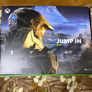 エックスボックス(Xbox)のXbox Series X マイクロソフト Xbox(家庭用ゲーム機本体)