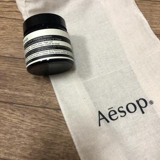 Aesop - 【新品】 イソップ Aesop プリム フェイシャルマスク 箱 ・ 巾着袋 付き