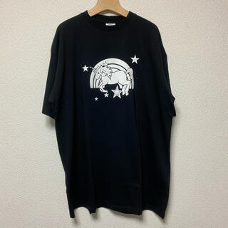 希少サイズ VETEMENTS MAGIC UNICORN TEE XS