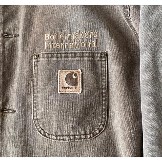 carhartt(カーハート)の[レア] Carhartt・カーハート・ジャケット・アウター メンズのジャケット/アウター(ブルゾン)の商品写真