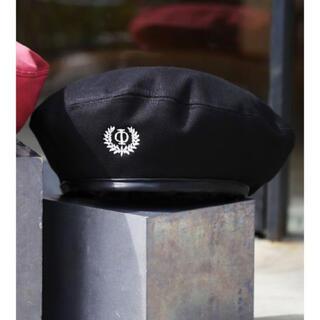PAMEO POSE - 【美品】PAMEO POSE ベレー帽