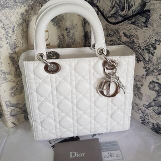 Christian Dior - レディディオール 2Way バッグ