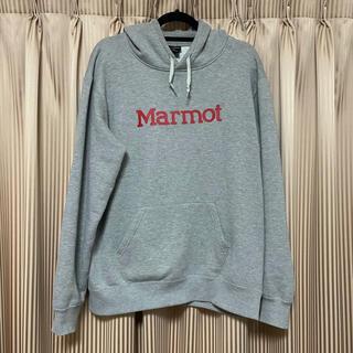 マーモット(MARMOT)のmarmotのパーカー(パーカー)