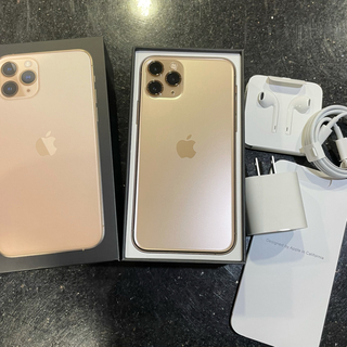Apple - iPhone11 Pro