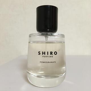 shiro - SHIRO PERFUME POMEGRANATE