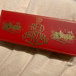 TWG Red Christmas Tea(茶)