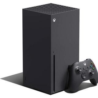 エックスボックス(Xbox)のXbox Series X 新品未使用 BAG付 Xboxx(家庭用ゲーム機本体)