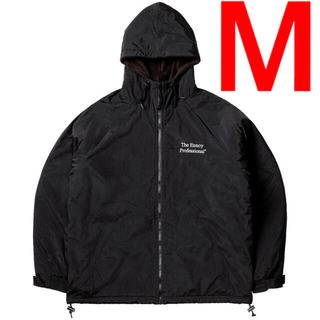 1LDK SELECT - ennoy nylon hooded jacket ナイロン ジャケット M