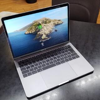 Mac (Apple) - macbook pro 2017   i5/16gb/512gb