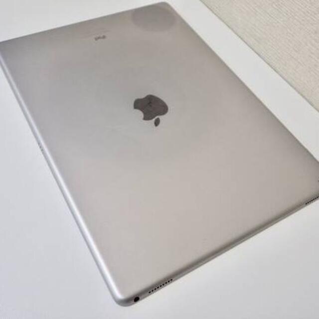 Apple(アップル)のiPad Pro 12.9インチ 32GB Wi-Fi 週末限定値下 スマホ/家電/カメラのPC/タブレット(タブレット)の商品写真