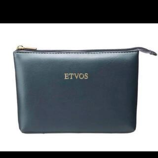 エトヴォス(ETVOS)の&ROSY アンドロージー 付録 ETVOS エトヴォス ポーチ(ポーチ)