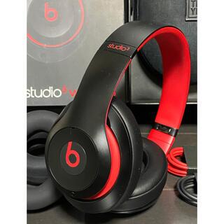 Beats by Dr Dre - Apple Beats Studio3 Wireless イヤーパット新品!