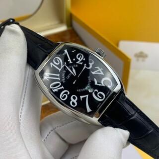 フランクミュラー(FRANCK MULLER)の♧即購入♧♧フランクミュラー!!!♧♧メンズ 腕時計♧♧# 31(その他)