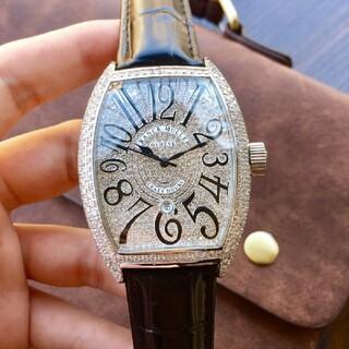 フランクミュラー(FRANCK MULLER)の♧即購入♧♧フランクミュラー!!!♧♧メンズ 腕時計♧♧# 32(その他)