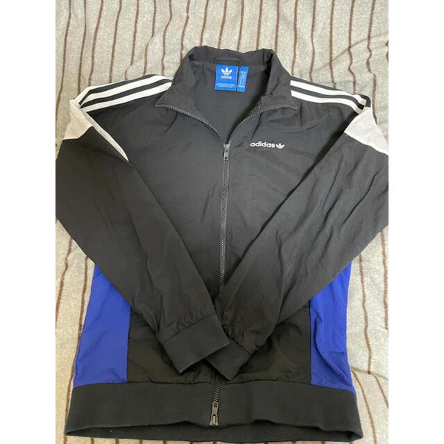 adidas(アディダス)のadidas originals トラックジャケット  メンズのジャケット/アウター(ナイロンジャケット)の商品写真